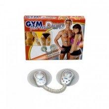 Aparat pentru electrostimularea muschilor Gym Form Duo
