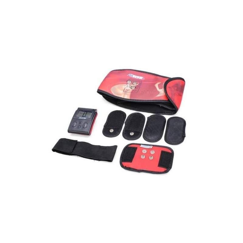 Centura AbTronicX2 pentru masaj, electrostimulare, slabit