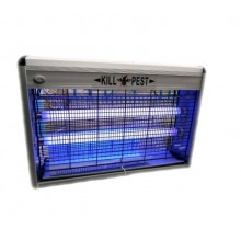 Aparat EDAR® anti-insecte, profesional, 2 x lampa UV, 20W