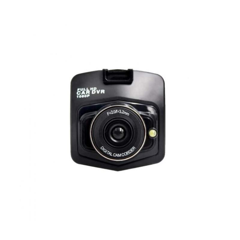 Camera auto EDAR® full HD, blackbox DVR, 1080, negru