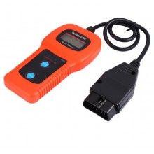 Tester diagnoza EDAR® pentru masina, display LCD, portabil