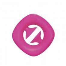 Jucarie senzoriala antistres ventuza de decompresie, antrenare antebrat, roz