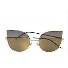 Ochelari de soare cu lentila gri