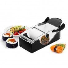 Aparat EDAR® de facut sushi, plastic ecologic, manual, practic