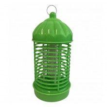 Lampa UV SIKS® anti-insecte, 3 W, alimentare la priza, verde