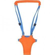 Ham ajutator SIKS® pentru bebelusi, portocaliu/albastru