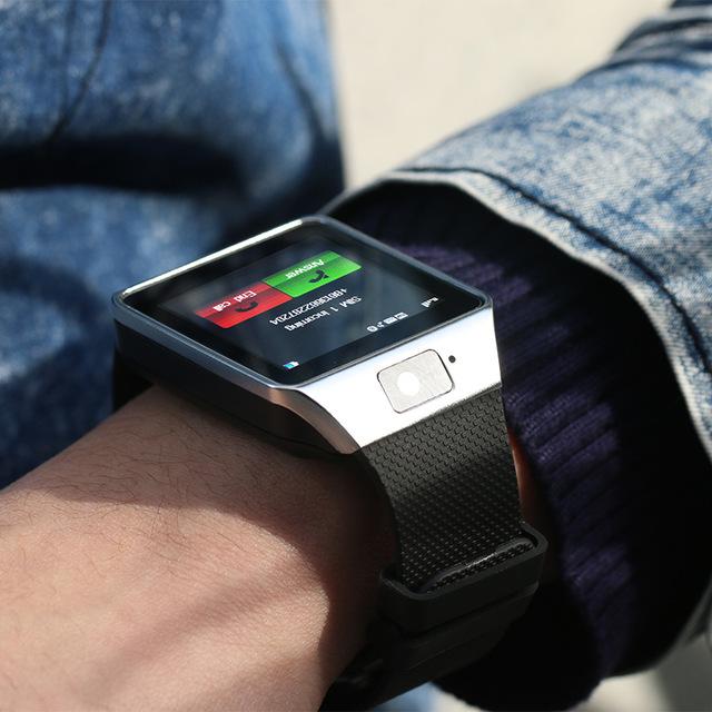 Smartwatch microsim