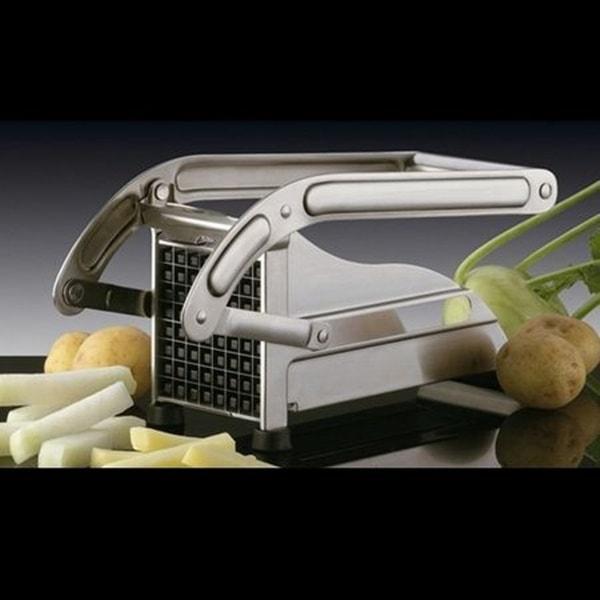 aparat pentru feliat cartofi