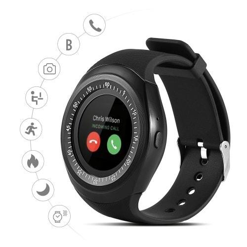 Smartwatch cu sim