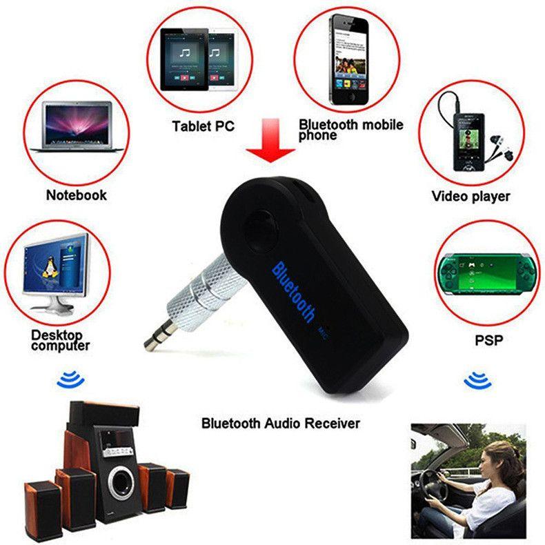 Adaptor Bluetooth cu jack