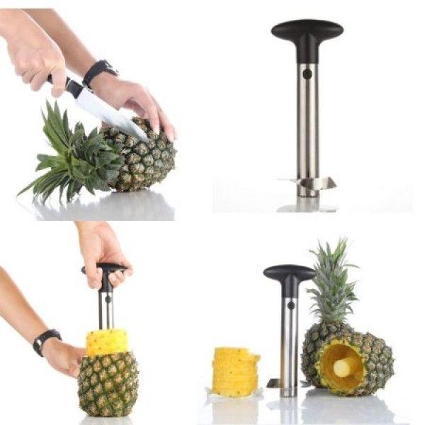 cutit ananas