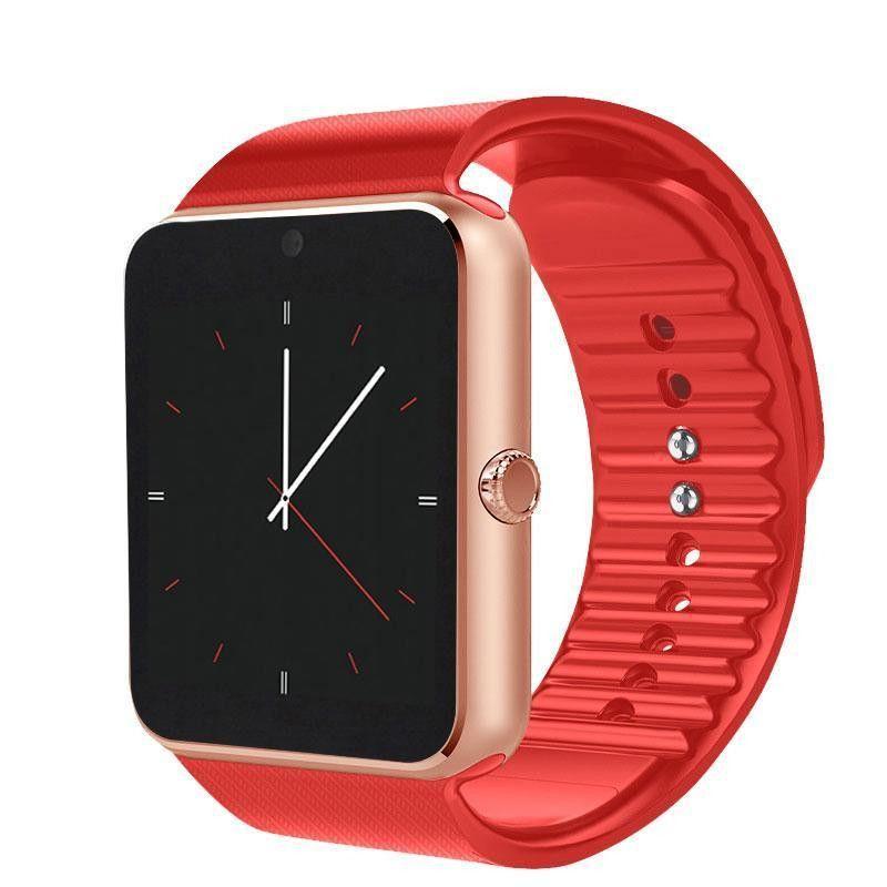 smartwatch rosu