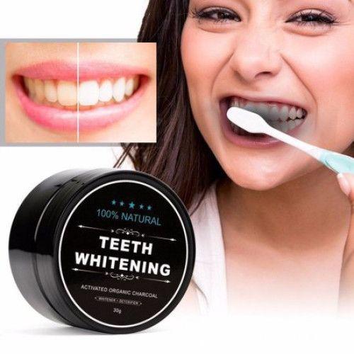 pudra dinti