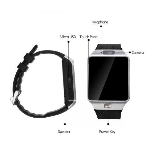 Smartwatch Andoid