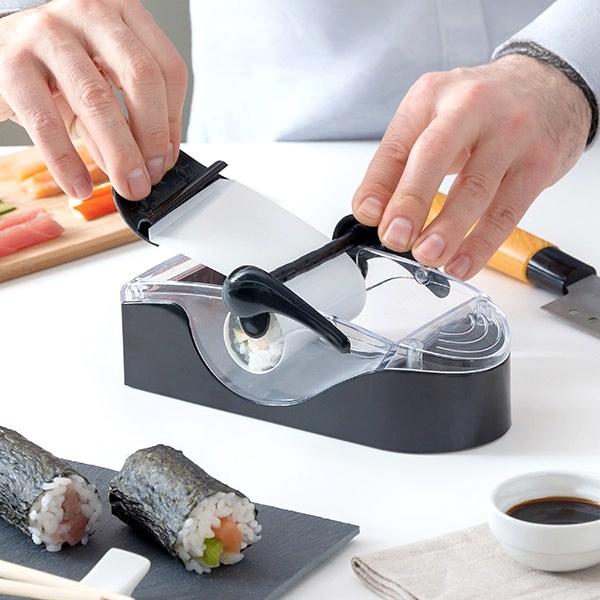 manual sushi